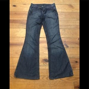 Lucky Brand  trouser jeans - 0/25